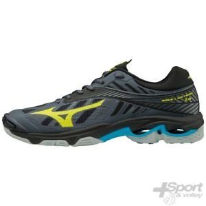 30f08b6a73 Image is loading Scarpa-volleyball-Mizuno-Wave-Lightning-Z4-Low-Man-