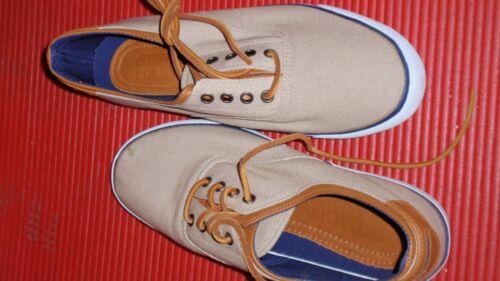cachi Sebago 160 uomo 01 dimensione nuovo 1 paio Docksiders scarpe 8 canottaggio PtqB7wOw