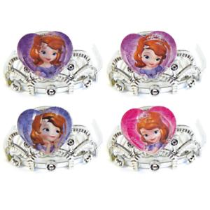 NEW Children   Disney Disney Sofia the First Mini Tiara //4