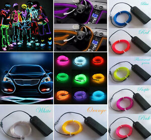 EL-Wire-Rope-Car-Party-Dance-Decor-Flexible-Neon-Light-Glow-with-Controller