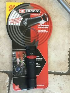 FACOM-U-48-AUTOMATIC-ADJUSTING-RATCHETING-OIL-FILTER-REMOVER-WRENCH