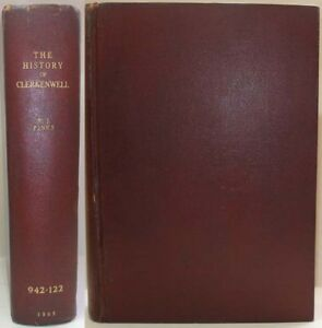 1865-HISTORY-OF-CLERKENWELL-BY-WILLIAM-J-PINKS-LONDON-PARISH-DISTRICT-HISTORIES