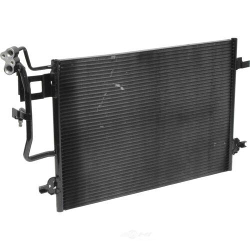 A//C Condenser-Condenser Parallel Flow UAC fits 01-05 VW Passat 2.8L-V6