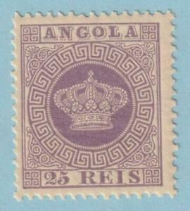 ANGOLA-12-MINT-NEVER-HINGED-OG-NO-FAULTS-EXTRA-FINE