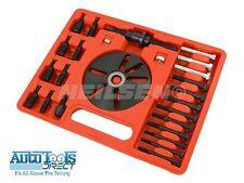 Harmonic Balancer Puller and Installation Tools