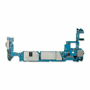 Unlocked Main Motherboard Single SIM Card Cassette for
