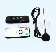 1PCS USB DVB-T & RTL-SDR Realtek RTL2832U R820T DVB-T Tuner Receiver