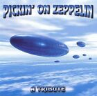 Pickin' on Zeppelin: A Tribute by Pickin' On (CD, Aug-2000, CMH Records)