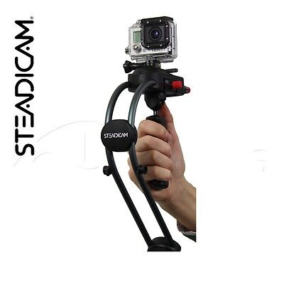 Steadicam Smoothee Kit for GoPro HERO & iPhone 4/4S