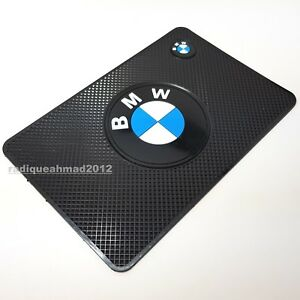 BMW-Anti-Slip-Dash-Mat-DashBoard-Pad-Sticky-Holder-For-Phone-Keys-Etc