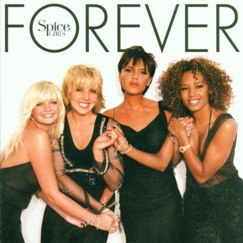 Spice Girls - Forever /3
