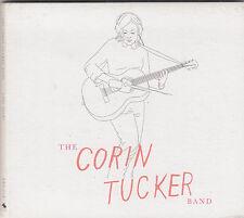 THE CORIN TUCKER BAND - 1000 years CD