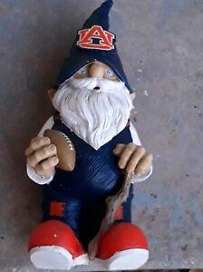 Arkansas Razorbacks Gnome football garden bar dorm statue figure 8-inch