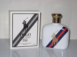 Details Lauren Polo Blue Eau About Oz Ralph Spray 4 2 Sport Toilette Men Read Listing De qMVSzUpG