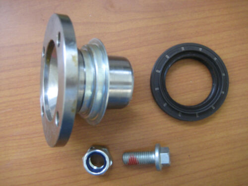 W//Shop Manual CD Land Rover Defender Front Diff Pinion Flange Kit STC4858