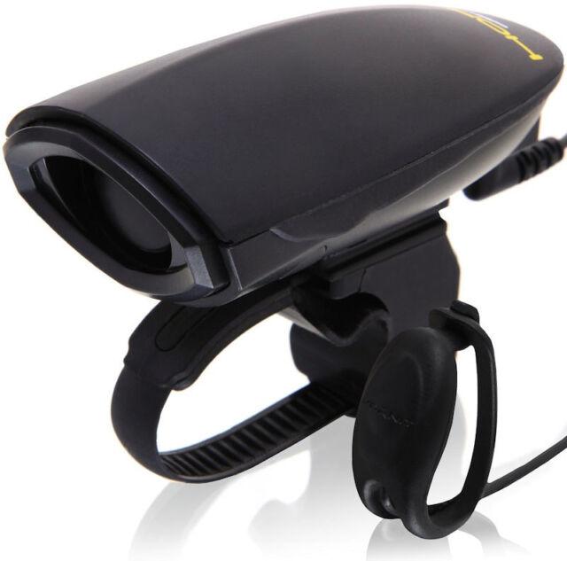 Hornit db140 Bike Horn LOUD Version2 Safety Decibel Bicycle Bell Commuter Hornet