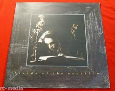 "FIELDS OF THE NEPHILIM - Moonchild (Second Seal) - Original UK 4 Track 12"" Vinyl"