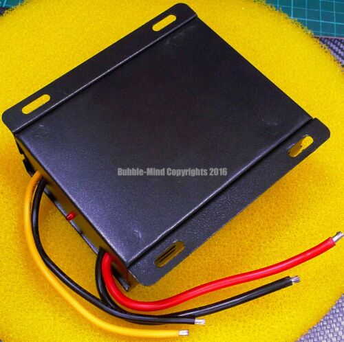 STEPUP Transformer 12V to 36V 15A 540W DC//DC Power Converter Voltage Regulator