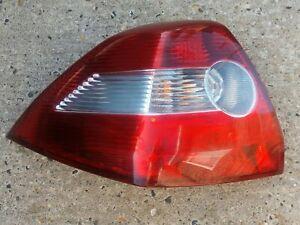 AXOR II   NEAR SIDE LEFT 2 X  MERCEDES ACTROS II REAR LIGHT LAMP LENS 2000/>
