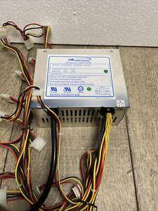 power Digital FP-23458 400W Power Supply PS PSU
