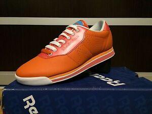 88b2649f8 NEW Reebok J97840 Princess MTRL Women's Shoes Athletic-Inspired US7 ...