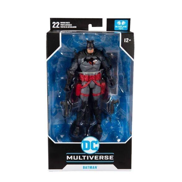 McFarlane Batman FLASHPOINT DC Multiverse Action Figure