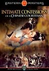 Intimate Confessions of a Chinese Cou 0014381320626 With Shen Chan DVD Region 1
