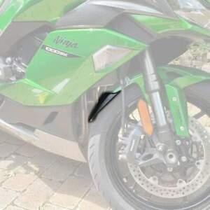 053455 Fenda Extenda for Kawasaki Ninja 1000SX (2020-2021), Z H2 (2020-2021)...