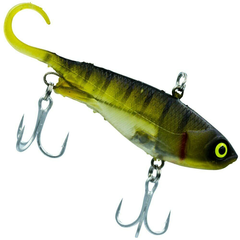 /& TIN BIG BAIT DOUBLE FISH HOOK 92586 20 MUSTAD 5//0 BEAK HOOKS with RYDER CADM