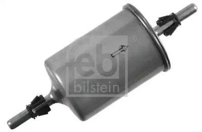 17635 tra l/'altro per VW OPEL AUDI PEUGEOT SKODA Febi BILSTEINfiltro combustibile
