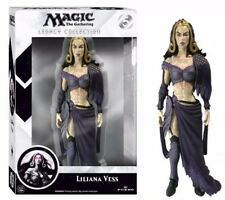 Funko Magic-The Gathering-Legacy Collection Action Figure-Liliana Vess