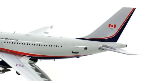 Details about  /INFLIGHT IF3100618 1//200 CANADA AIR FORCE AIRBUS CC150 POLARIS A310-304 15001