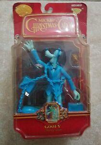 MICKEY'S CHRISTMAS CAROL GOOFY AS MARLEY'S GHOST | eBay