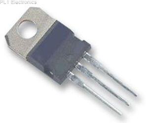STMICROELECTRONICS - T405-600T - Triac, 4A, 600V, TO-220AB
