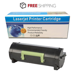 1-PK-60F1H00-Lexmark-Toner-Cartridge-for-Lexmark-MX310dn-MX410de-MX510de-MX610dw