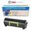 1-PK-60F1H00-Lexmark-Toner-Cartridge-for-Lexmark-MX310dn-MX410de-MX510de-MX610dw thumbnail 1