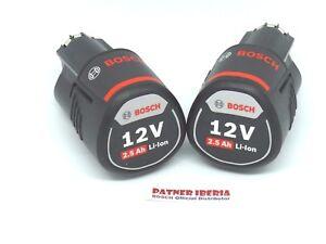 2-Baterias-BOSCH-12v-10-8v-2-5Ah-Li-ion-GBA-1600A004ZL-2607337224-Bosch-azul