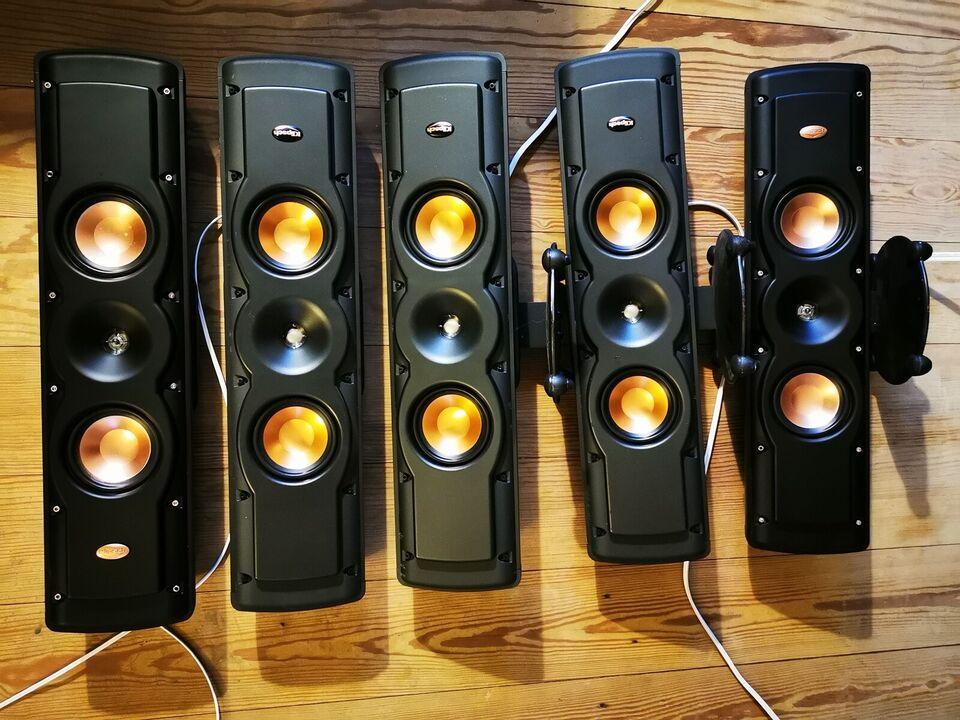Højttaler, Klipsch Audio, RVX-42
