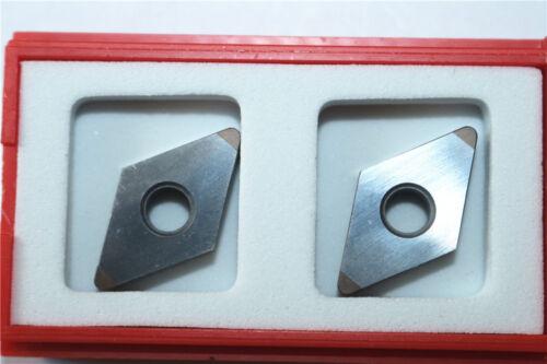 High quality 2p NEW CBN DNGA150412-2NSO 1025 Superhard diamond  CNC blade insert