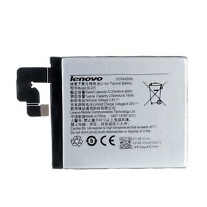 Lenovo-Batteria-Originale-BL231-per-VIBE-X2-X2-TO-X2-CU-Pila-Ricambio-Nuova