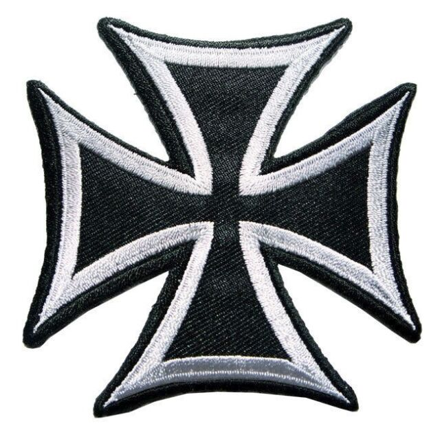 Maltese Cross Meaning Golfclub