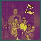 Aye Nako - The Blackest Eye Vinyl LP
