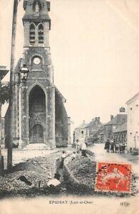 Epuisay-Teuer-und-Siebenschlaefer-die-Kirche-des-Village