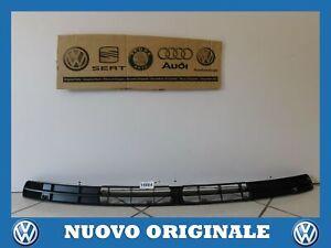 GRIGLIA PARAURTI ANTERIORE FRONT BUMPER GRILLE ORIGINALE VW POLO 1.9 D 1994 1999