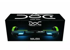 Hoverboard Nilox DOC 6.5 30NXBK65UKU01 Green/Black