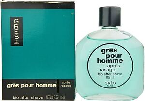 After Shave Land Pour Homme Lacoste vintage Humorous 100 Ml