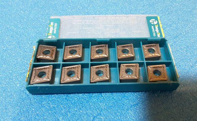 CNMG 432 M40 PG C7 Coated Carbide Inserts CNMG 120408 10pcs CNMG-432 New