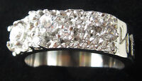 Women's Chalicite™ Dwarf Ring - Runes - Futhark