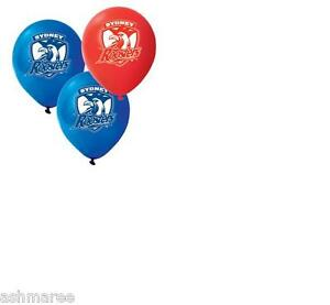 NRL-Sydney-Roosters-25-Helium-Quality-Birthday-Party-Balloons-Go-Roosters-Banner