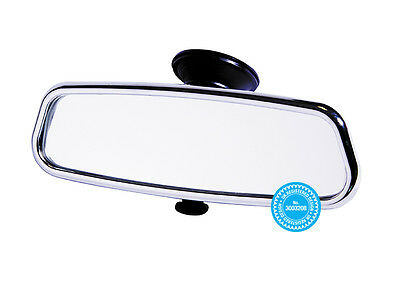 Self Adhesive Summit Rear View Mirror Non Dipping